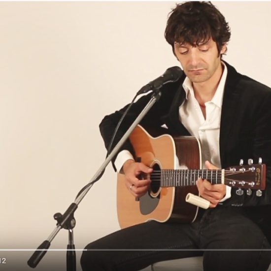 Francesco Garolfi - Foxy Lady - A handful of songs