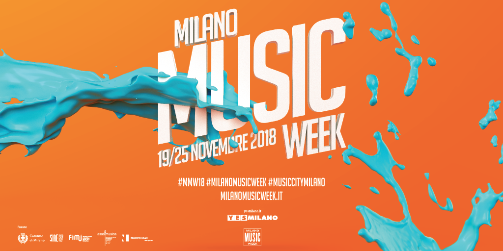 francesco garolfi milano music week 2018