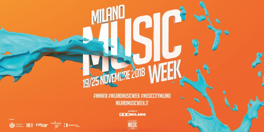 francesco garolfi milano music week 2018