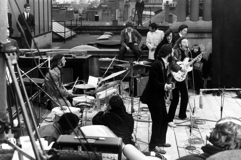Francesco Garolfi - The Beatles