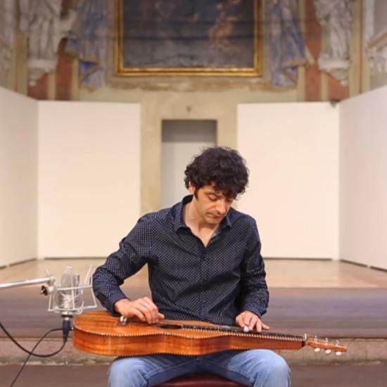 Francesco Garolfi - Hallelujah (Leonard Cohen)